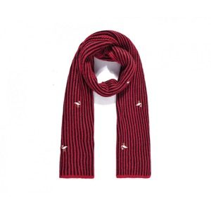 Šála Bando Fashion n.436 - červená