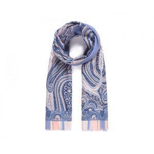 Šátek Bando n.x3472 - modrý